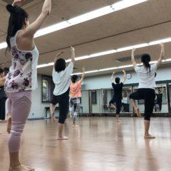 【重要】バレトンブラッシュアップセミナー 2020.5.31→2020.11.1