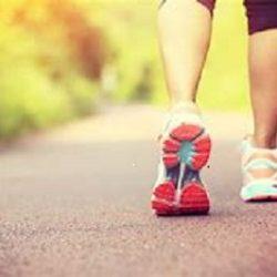 新しいウオーキング 解析による歩行姿勢測定